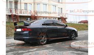 Спойлер mugen для honda accord 2006-08